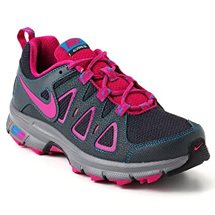 4095a5ec0bbb6f Amazon.com  Nike Black Air Alvord 10 Wide Trail Running Shoes - Women   Everything Else