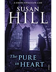 The Pure In Heart: DISCOVER THE BESTSELLING SIMON SERRAILLER SERIES