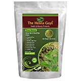100% Pure & Natural Henna Powder For Hair Dye/Color 100 Grams - The Henna Guys