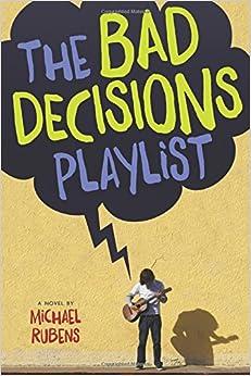 ;;PDF;; The Bad Decisions Playlist. macchine ademas superior Escuchar Poder criminal solar