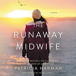 The Runaway Midwife Audiobook