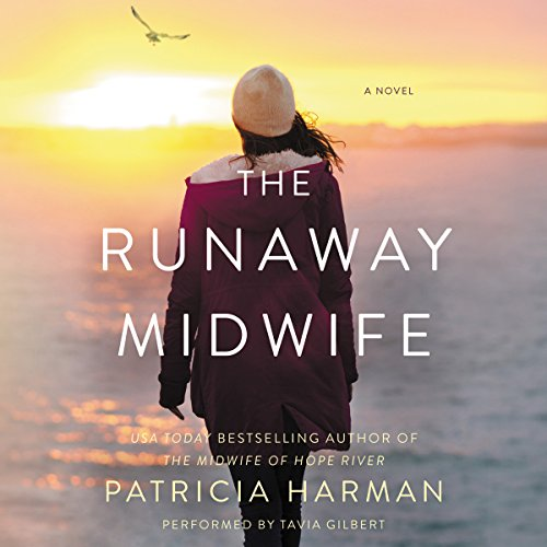 The Runaway Midwife: A Novel Audiobook [Free Download by Trial] thumbnail