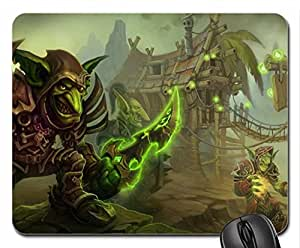 Goblins Mouse Pad, Mousepad (10.2 x 8.3 x 0.12 inches)