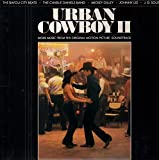 URBAN COWBOY II (ORIGINAL SOUNDTRACK LP, 1980)