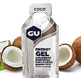 Energy Gel - Sabor Coco 1 Sachês 32g - GU, GU