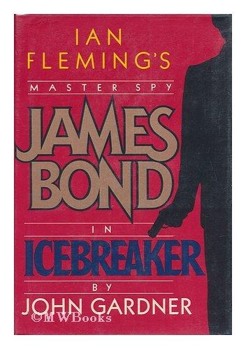 - Icebreaker (James Bond)