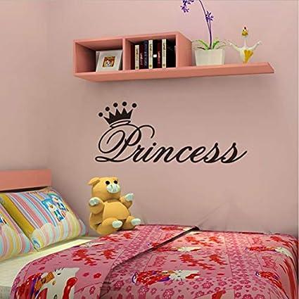 Wfyy Moderne Simple Princesse Chambre Fille Commode Tête De