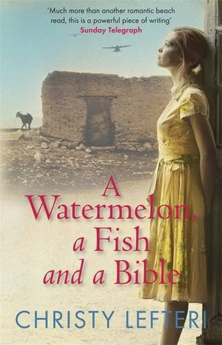 Watermelon, a Fish and a Bible pdf
