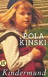 Kindermund (insel taschenbuch, Band 4308)