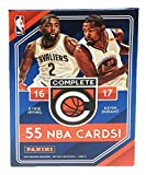 #10: 2016 - 2017 NBA Complete Factory Sealed Basketball Cards