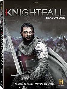 Knightfall - Season 1 [DVD]