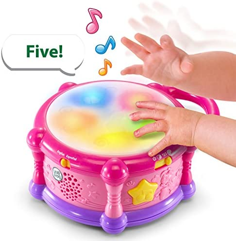 LeapFrog Groove Bilingual Amazon Exclusive product image