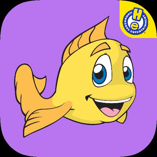 freddi fish - 7