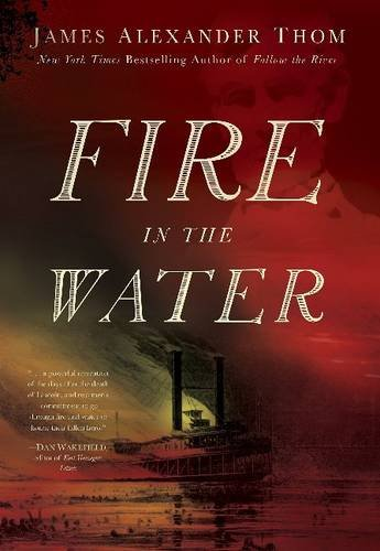 Download Fire in the Water PDF