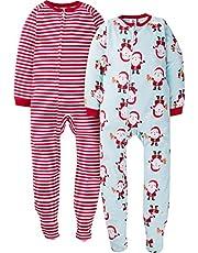 Gerber Pack de 2 Mantas para Dormir. Mamelucos para bebs y Nios pequeos para bebés Unisex