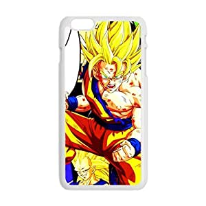 Dragon ball strong boy Cell Phone Case for iPhone plus 6