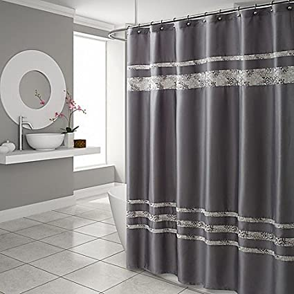 Amazon Deco Bain Croscill Spa Tile 70 Inch X 75 Shower
