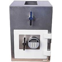 Hollon RH-2014E Electronic Lock Depository Safe