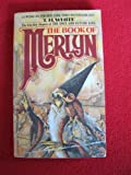 The Book of Merlyn, T. H. White, 0425051781
