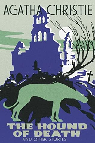book cover of The Hound of Death