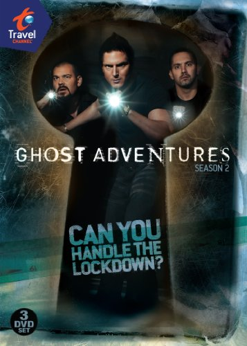 Ghost Adventures Season 2