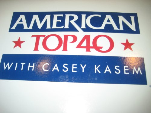American Top 40, with Casey Kasem [12-15-84]