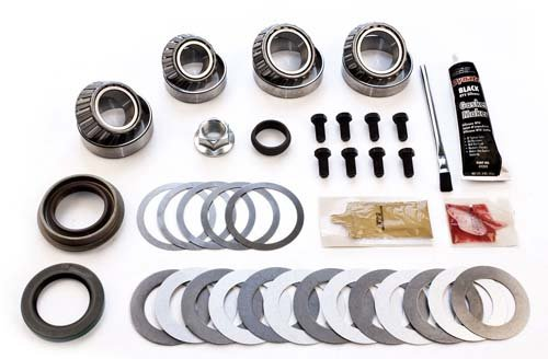 Motive Gear Bearing (Motive Gear R35JRMK Master Bearing Kit with Koyo Bearings, Dana 35 JEEP '80-'06)