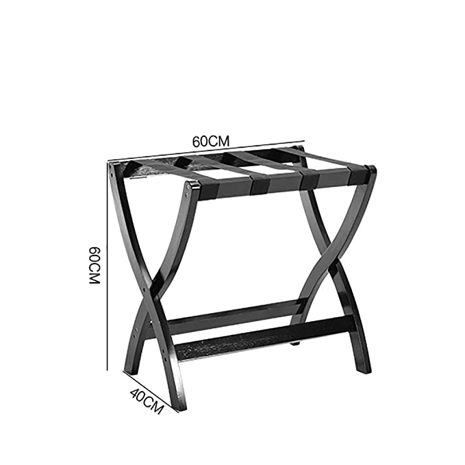 Amazon.com: aidelai taburete plegable soporte de rack ...