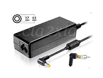 Cargador Adaptador DE Y para PORTATIL Acer Aspire 7741G 19V ...