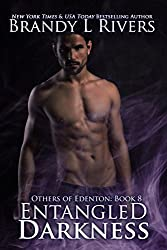 Entangled Darkness (Others of Edenton Book 8)