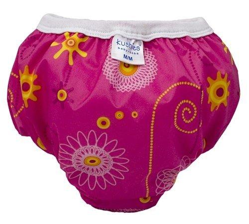 Kushies Potty Taffeta Training Pants