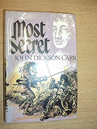 book cover of Most Secret
