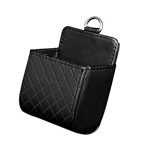 Compact Storage Organizer Pouch for Car
