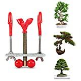 Fusheng 1Pcs Professional Bonsai Repair Tools Trees Branch Modulator Trunk adjuster Branching device regulator Repair Tool for Garden