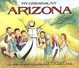 My Great-Aunt Arizona, Gloria M. Houston, 0060226064