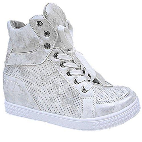 fashionfolie Donna fashionfolie Sneaker Donna fashionfolie Sneaker ZZ0Owq