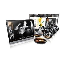 Beach Body Tony Horton's P90X3 DVD Workout, Base Kit