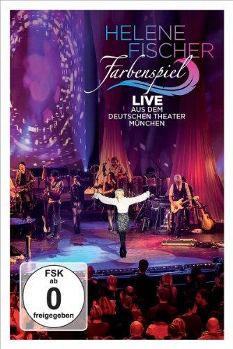 Farbenspiel - Live aus München