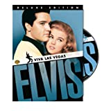 Viva Las Vegas Limited Edition DVD