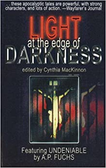 Light at the Edge of Darkness (Lost Genre Guild Books)