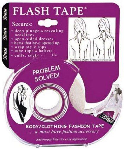 Braza Flash Tape Sided Clothing product image