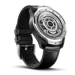 TicWatch Pro 2020 Fitness Smartwatch with 1GB RAM, built in GPS Layered Display Long Battery Life, NFC, 24H Heart Rate…