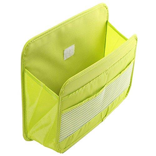 Price comparison product image Folding Car Trunk Organizer Storage Seat Multifunction Box Grocery Basket Bag Portable