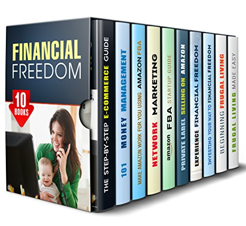 Download PDF Financial Freedom Box Set