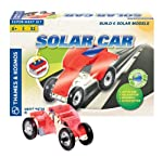 Thames and Kosmos Solar Car Set Science Kit by Thames & Kosmos