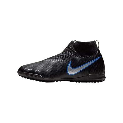 e0832c608b9 Nike Youth Phantom Vision Academy DF Turf Shoes (4.5 Big Kid US)