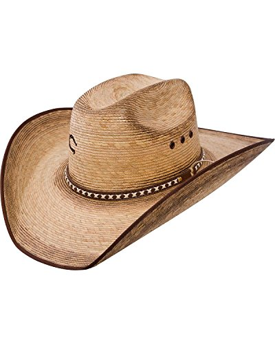 Charlie Horse Comanche Straw Cowboy product image