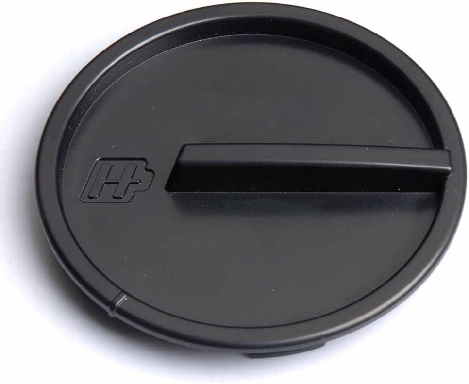 Hasselblad H Body Cap 3053344 Black,lens cover