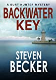 Backwater Key (Kurt Hunter Mysteries Book 4)