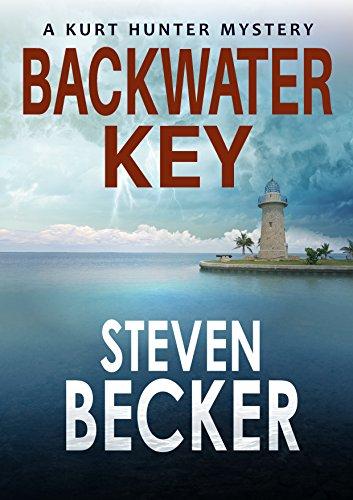 Backwater Key (Kurt Hunter Mysteries Book 4)